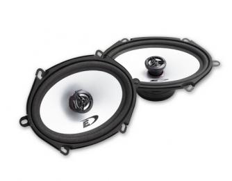 Alpine SXE-5725s SXE5725S  5quotx7quot 125x175cm Coaxial 2Way Speaker LINCOLNSHIRE