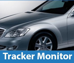 TRACKER Tracker Monitor Thatcham Category 7 Vehicle Tracker. An insurance approved Category 7 tracker Bristol- Gloucester - Somerset