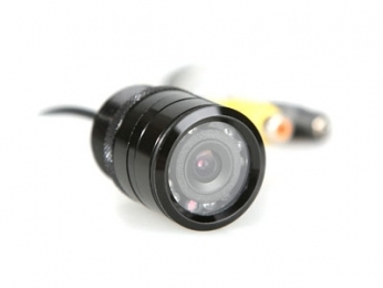 ParkSafe PSC02 28mm Bumper Mount Colour camera with night vision DURHAM