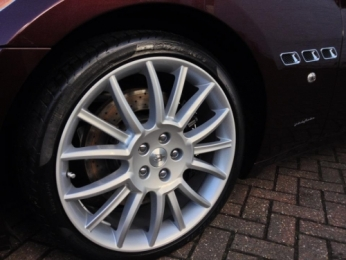 Valeting Vehicle Valeting Services Northamptonshire