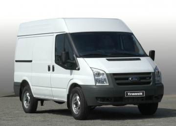 Van Security Packages Transit Mk7 Bronze Level Alarm Immobiliser amp Locks Package HAMPSHIRE