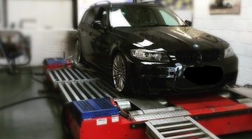 JVS Auto Performance Remapping Performance Vehicle Remapping Northamptonshire