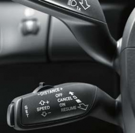 Audi Cruise Control Factory Fit Audi Cruise Control LINCOLNSHIRE
