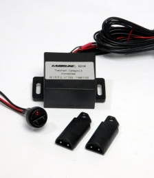 Laserline 921K Thatcham Category Two Touch Key  Immobiliser Thatcham Category Two Touch Key Immobiliser Laserline