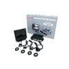 ParkSafe PS00674 4 Eye sensor kit with 3.5inch monitor  4 Eye sensor kit with 35inch monitor  Cambridgeshire