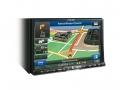 Alpine X800D-U 8 Navigation System with DVD Player Lincs
