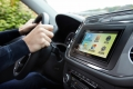 Parrot ASTEROID Smart Apps navigation multimedia and handsfree calling DURHAM