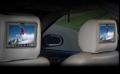 Vizualogic Headrest Screens WORCESTERSHIRE