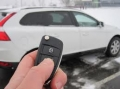 Auto Electrical Remote Locking Keyless entry remote central locking upgrade KENT