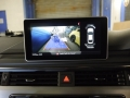 Audi Genuine Audi A5 Reversing Camera GREATER MANCHESTER
