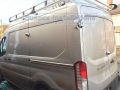 Sussex Installations FOR2-HDGP-1S-RB-S Ford Transit 2014 On - HD Gold Package Ford Transit 2014 Onwards  HD Gold Security Package  Automatic  Slamlock Sussex - London & The South East