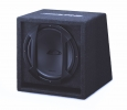 Alpine SBE-1244BR Bass Reflex Subwoofer Box CUMBRIA