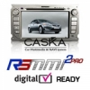 Caska RSMMI 2 New Focus, Mondeo, GREATER MANCHESTER