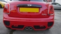 Safe And Sound Rear Parking Sensors  GREATER MANCHESTER