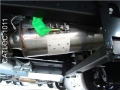 CATLOC CAT1011 CATLOC 1011 Catalytic Converter Protection System Iveco Daily HAMPSHIRE