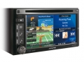 Alpine INE-W920R multimedia navigation system GREATER MANCHESTER