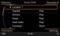 Fiscon Audi DAB Retrofit Audi DAB Lincolnshire