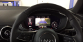 Audi TT Genuine Audi TT Reversing Camera Lincs