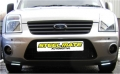 Steelmate RX180 Fully fitted LED running lights HERTS