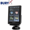 Bury CC9068 Voicecontrolled Bluetooth handsfree device with touchscreen and battery charge function for your mobile phone Lincolnshire