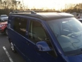 Savvi Side Windows Vw Transporter Abingdon