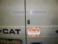Locks 4 Vans T SERIES DEADLOCKS - FORD  Sussex - London & The South East