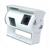 ParkSafe PSC09W Dual CCD Heavy Duty Camera  Night Vision DURHAM
