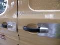 Armaplate SENTINEL - FORD TRANSIT (2014 ONWARDS) Bolt on Armaplate Sentinel door lock protectors Tonbridge