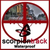 ScorpionTrack ST60 Waterproof  GPS Tracking System Waterproof insurance approved stolen vehicle tracking system WORCESTERSHIRE