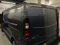 Locks 4 Vans T SERIES DEADLOCKS - NISSAN Sussex - London & The South East