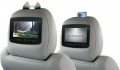 Rosen AV7900 Quick-Change Multi-media Headrest Jersey