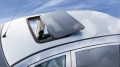 Webasto Hollandia 300 Delux One of the most popular Webasto retrofit roofs The Webasto Hollandia 300 spoiler roof DURHAM
