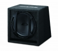 Alpine SWE-815 8 Inch Amplified Subwoofer Box DURHAM