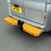 Witter Full Width Towbar Mounted Step W GREATER MANCHESTER