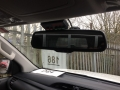 MotorMax Rear View Mirror Reverse Camera  GREATER MANCHESTER