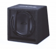 Alpine SBE-1044BR Bass Reflex Subwoofer Box CUMBRIA