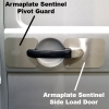 Armaplate  Sentinel Fit and forget security BERKSHIRE