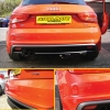 Steelmate PTS400EX Fully fitted reverse parking sensors  audio only ESSEX