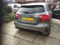 Safe And Sound Flush Rear Parking Sensors GREATER MANCHESTER
