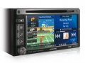 Alpine INE-W925R multimedia navigation system GREATER MANCHESTER