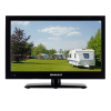 Megasat 18.5″ HD LED-TV GREATER MANCHESTER