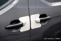 Armaplate SENTINEL - CITROEN BERLINGO (2018 ONWARDS) Bolt on Armaplate Sentinel door lock protectors Tonbridge