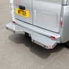 Witter Full Width Towbar Mounted Step ( Vehicle Step GREATER MANCHESTER