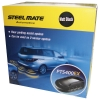Steelmate PTS400EX-M8 Fully fitted rear parking sensors with display HERTS