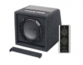 Alpine SWE-815 SWE815  8rdquo 20cm Amplified Subwoofer Box LINCOLNSHIRE