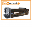 MotorMax MAXRECORD+ Max Record plus DVR GREATER MANCHESTER