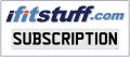 ifitstuff SUBS365-5 One year subscription for up to 5 members of staff to access the ifitstuff technical database International