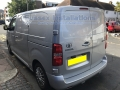 Sussex Installations TOY9-GP-1S-RB-D TOYOTA PROACE 2016 - ON GOLD PACKAGE Toyota Proace 2016 Onwards Security  Gold Package  Manual  Deadlock Sussex - London & The South East