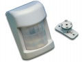 Gemini Wireless PIR Motion Sensor Motion sensor for motorhome alarm systems HAMPSHIRE
