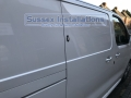 Sussex Installations T SERIES VAN DEADLOCKS GENERAL T Series deadlocks Horsham